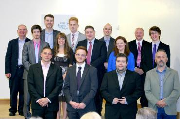 Image: commencement-service-16th-september-2014