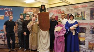 Image: ibc-evangelism-team-portadown